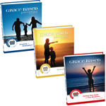 Grace Based Parenting Video Series - Parts 1, 2 & 3
